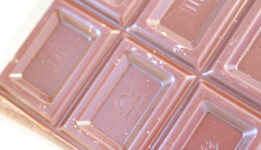 専用工場で安心!アレルゲンフリーフーズ のチョコレート