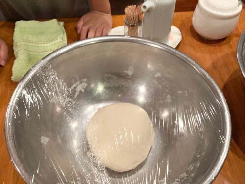 ペンションパンプキンのパン教室 卵乳製品不使用
